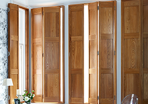 Image result for solid wooden shutters